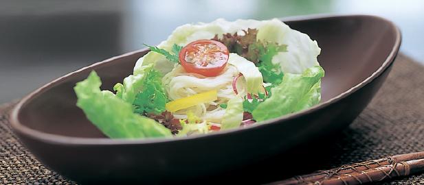 手延素麺(寒作り)